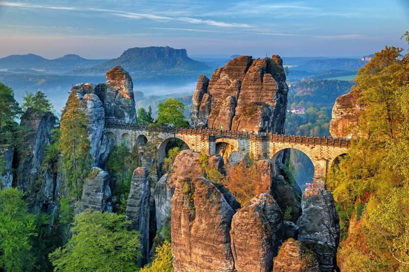 25 mejores parques nacionales de Europa 4