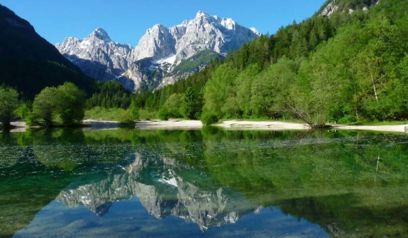 25 mejores parques nacionales de Europa 8