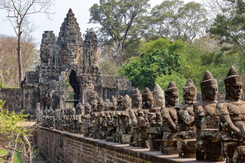 100 lugares Patrimonio de la Humanidad 1