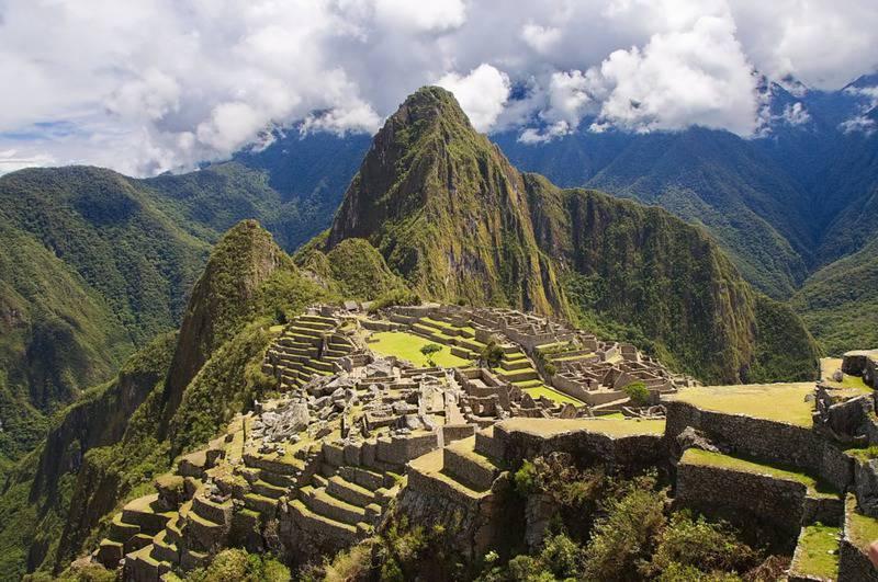 100 lugares Patrimonio de la Humanidad 6