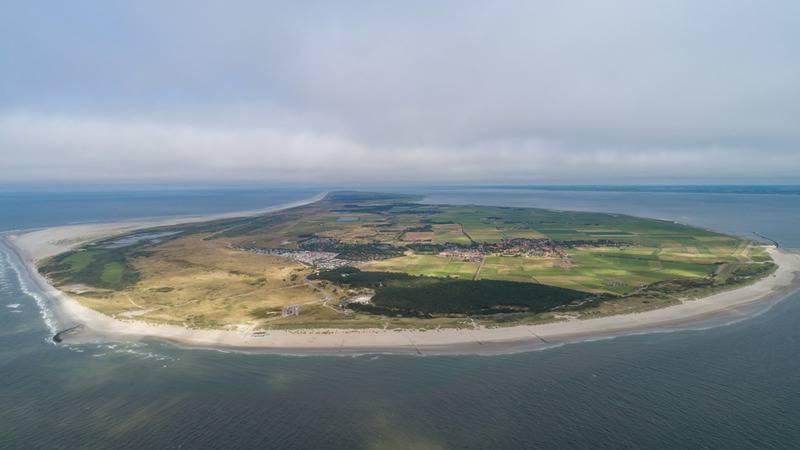 8 mejores playas de Holanda 2