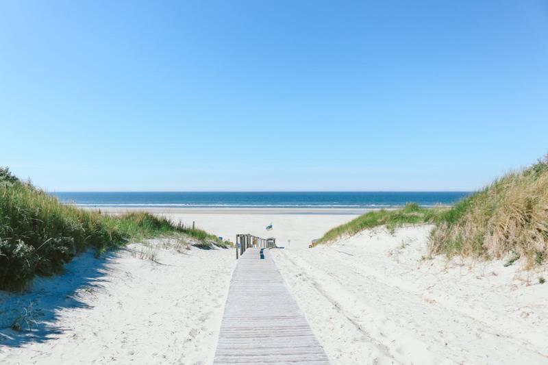 8 mejores playas de Holanda 4