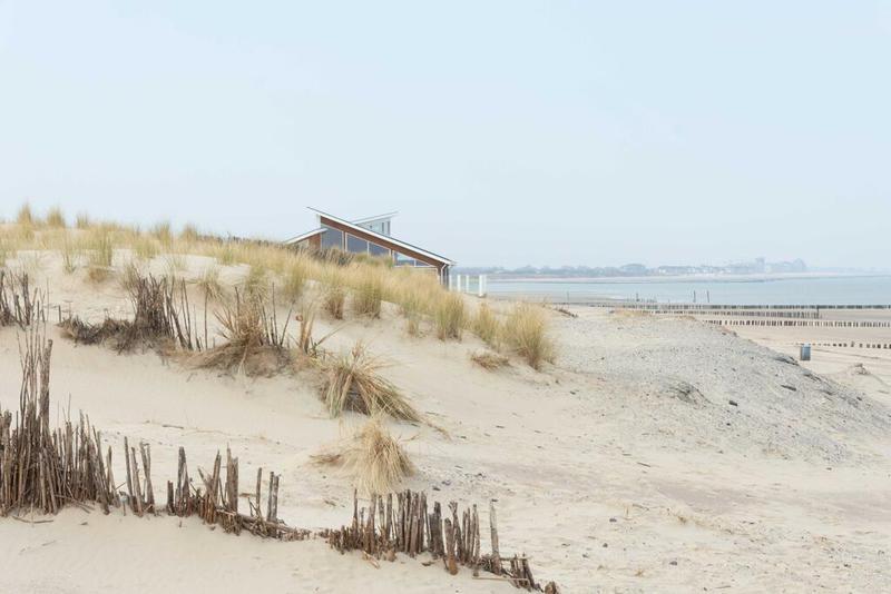 8 mejores playas de Holanda 8