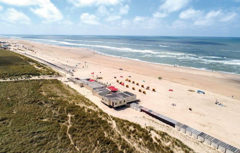 8 mejores playas de Holanda 6