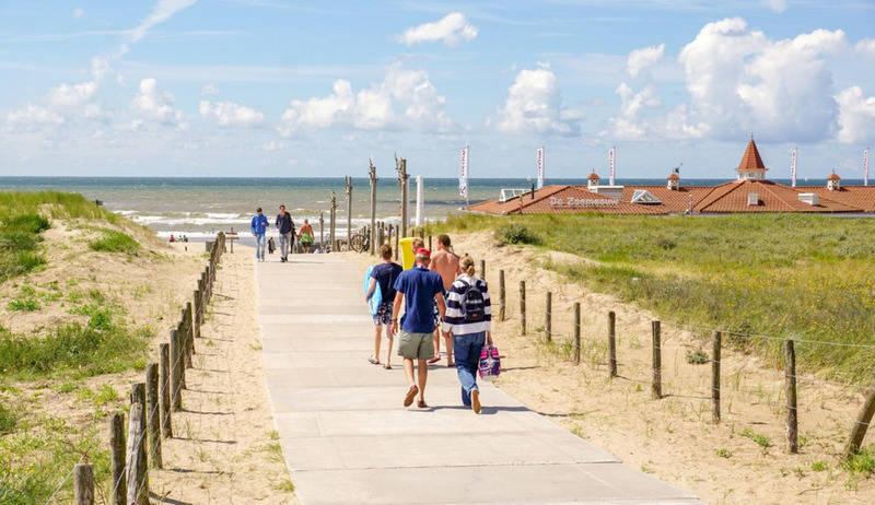 8 mejores playas de Holanda 5