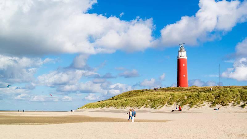 8 mejores playas de Holanda 3