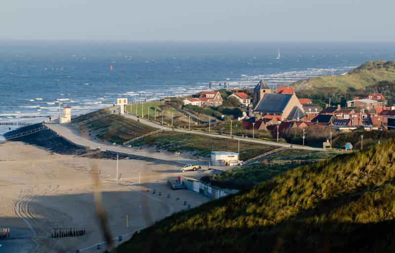 8 mejores playas de Holanda 1