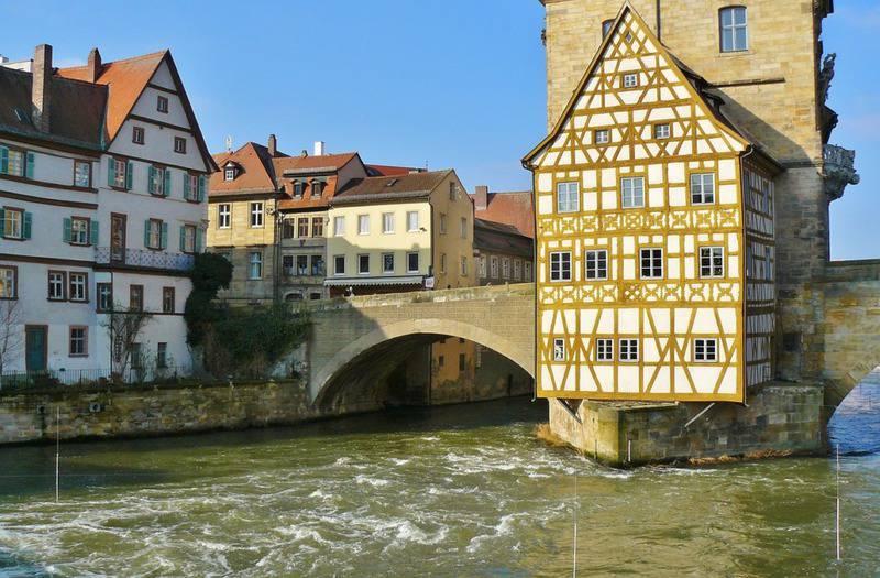 40 lugares que ver en Alemania 8