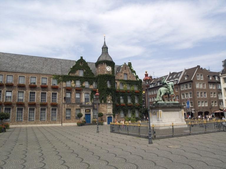 40 lugares que ver en Alemania 26