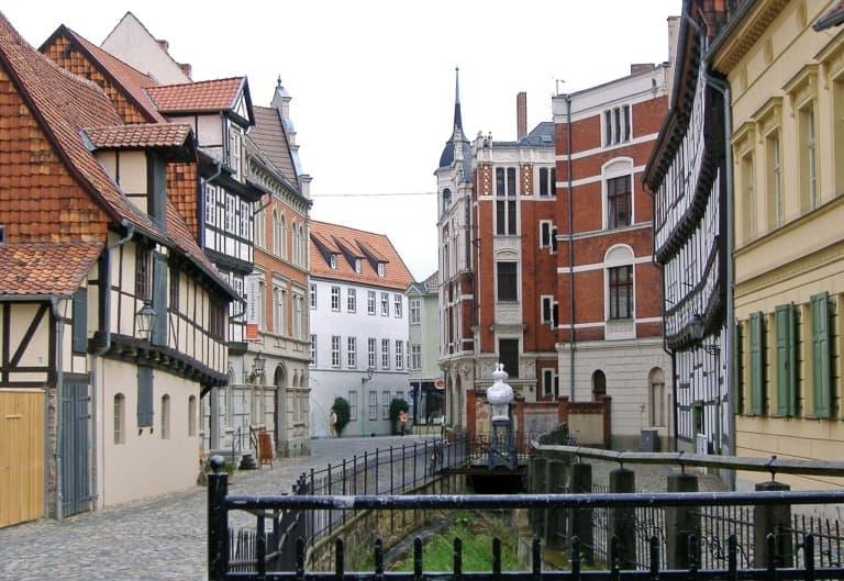 40 lugares que ver en Alemania 19