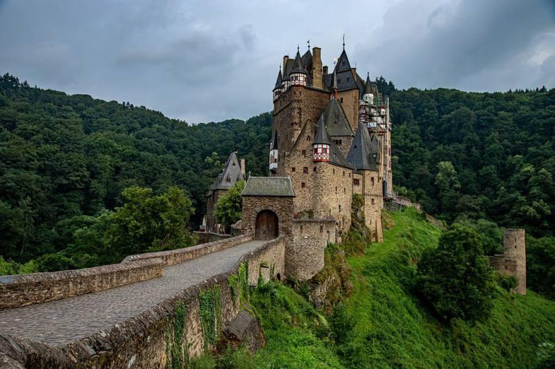 40 lugares que ver en Alemania 11