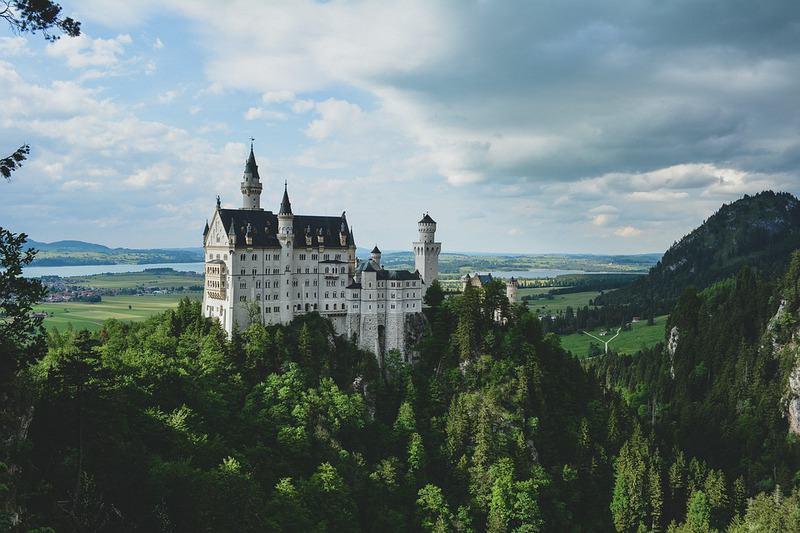 40 lugares que ver en Alemania 35