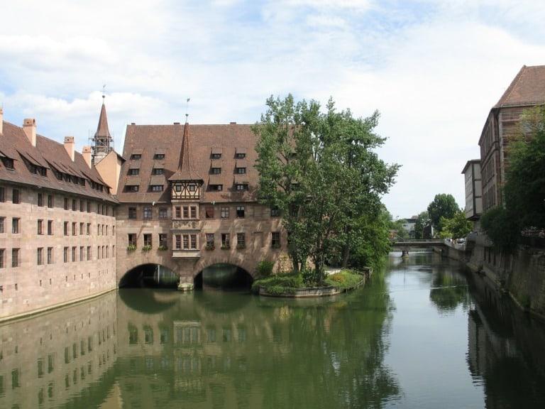 40 lugares que ver en Alemania 22