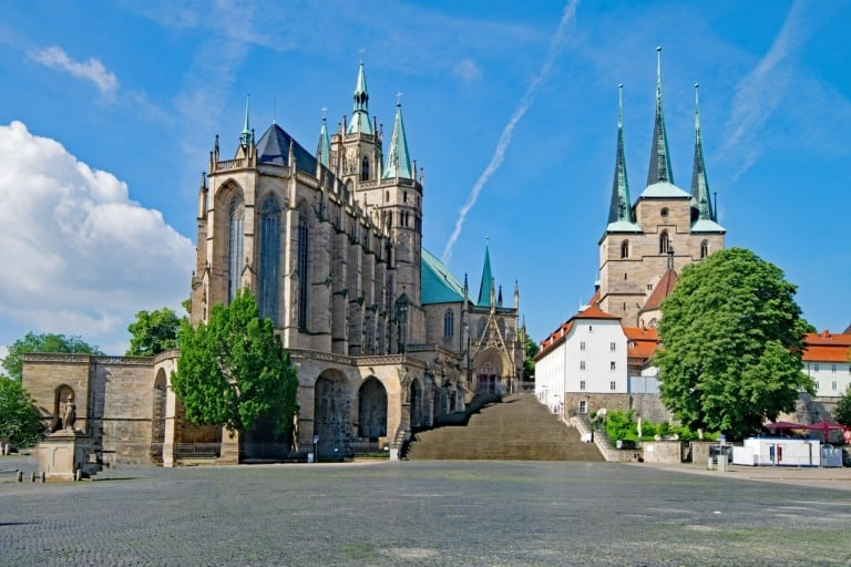 40 lugares que ver en Alemania 24