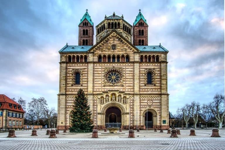 40 lugares que ver en Alemania 6