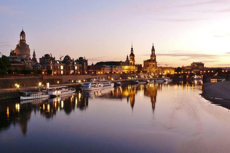 40 lugares que ver en Alemania 33