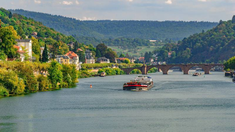 40 lugares que ver en Alemania 13
