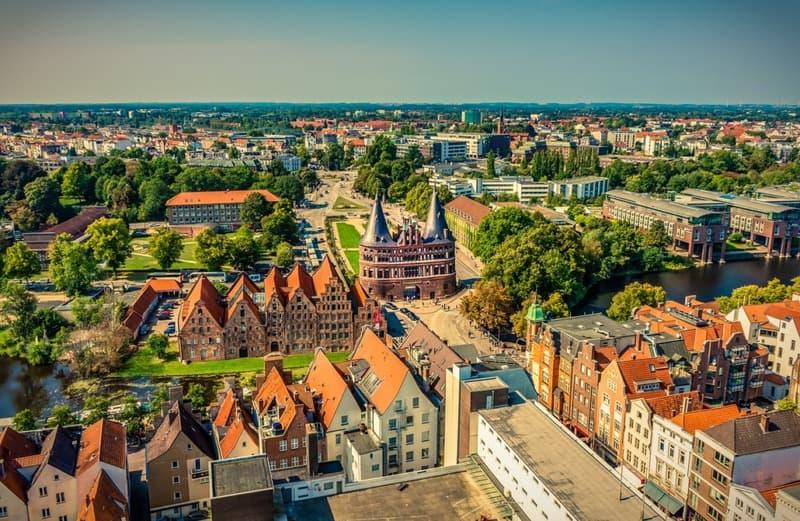 40 lugares que ver en Alemania 2