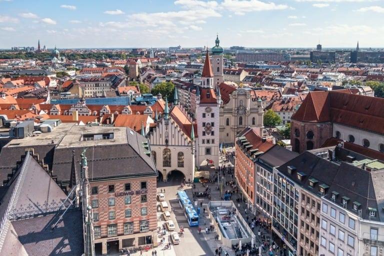 40 lugares que ver en Alemania 9