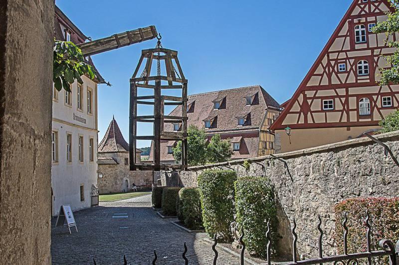 40 lugares que ver en Alemania 15