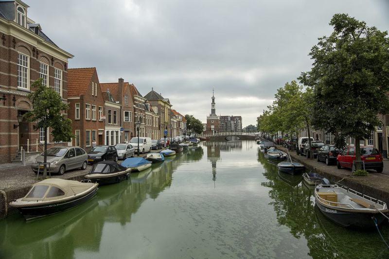 10 ciudades de Holanda más bonitas 2