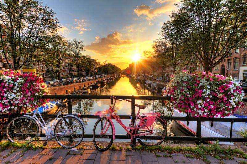 10 ciudades de Holanda más bonitas 10