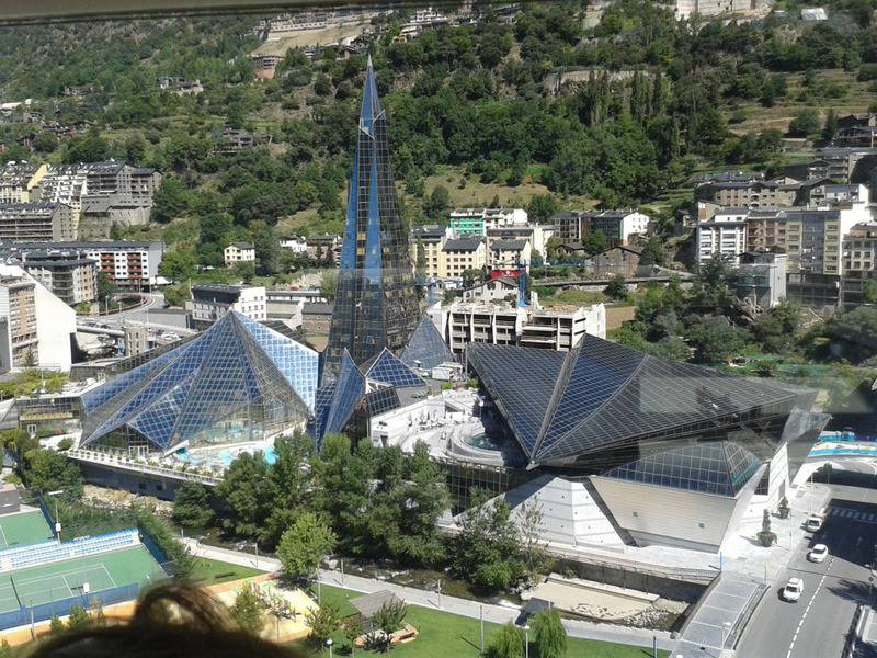 10 lugares que ver en Andorra 7