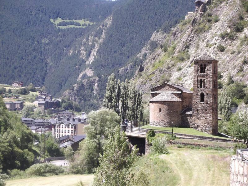 10 lugares que ver en Andorra 10