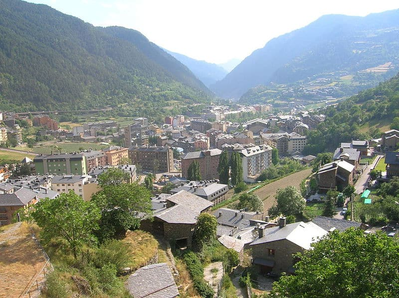 10 lugares que ver en Andorra 4