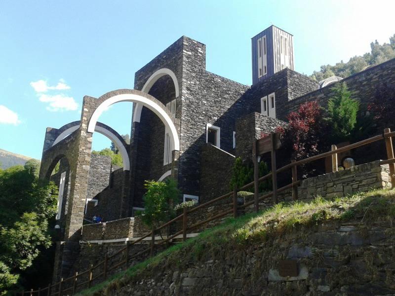 10 lugares que ver en Andorra 8