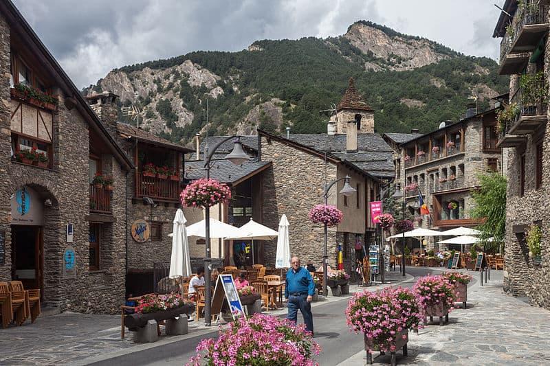 10 lugares que ver en Andorra 9