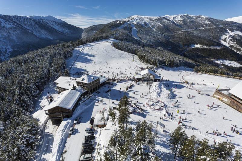 10 lugares que ver en Andorra 2