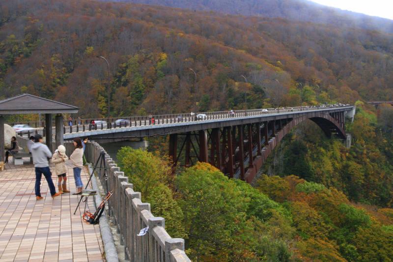 12 ciudades de Japón más bonitas 12