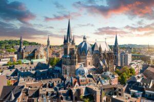 10 lugares que ver en Aquisgrán (Aachen) 5