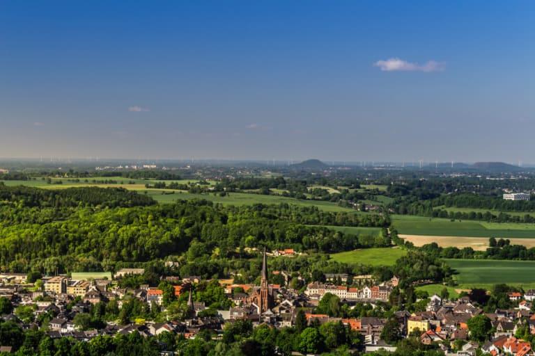 10 lugares que ver en Aquisgrán (Aachen) 8