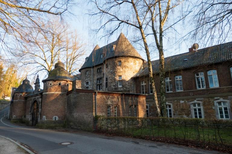 10 lugares que ver en Aquisgrán (Aachen) 7