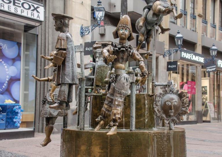 10 lugares que ver en Aquisgrán (Aachen) 6