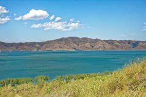 10 lugares que ver en Armenia 1