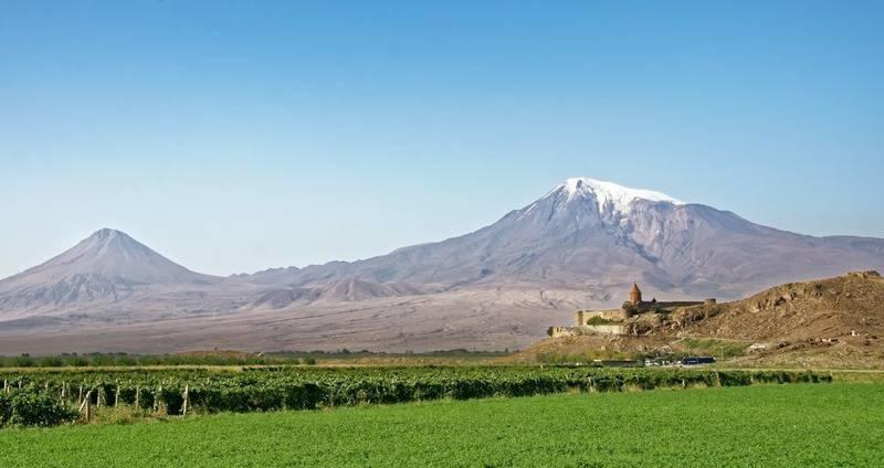 10 lugares que ver en Armenia 10