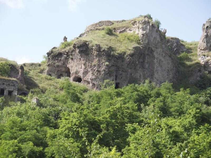 10 lugares que ver en Armenia 3