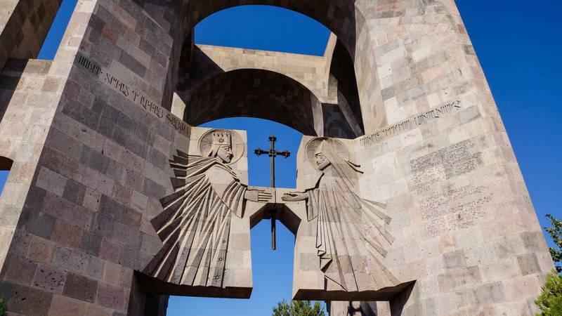 10 lugares que ver en Armenia 6