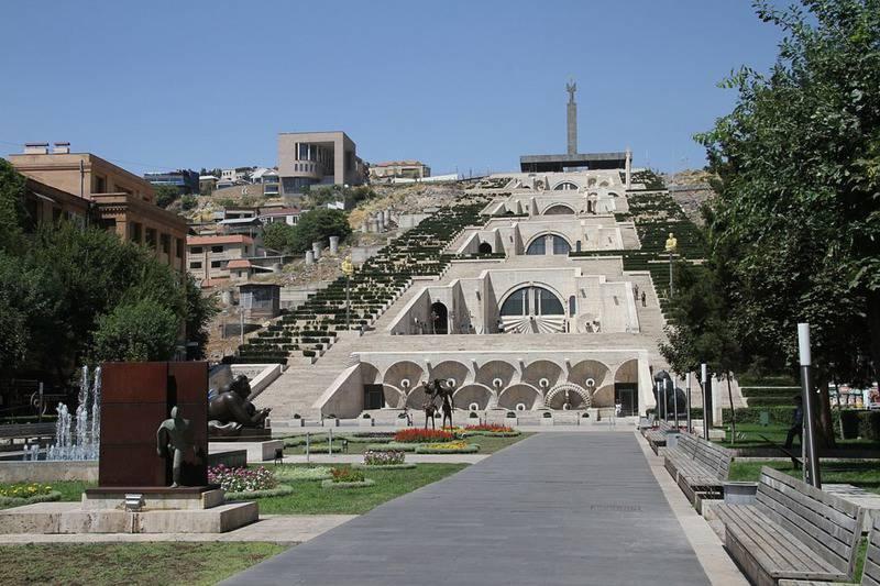 10 lugares que ver en Armenia 8