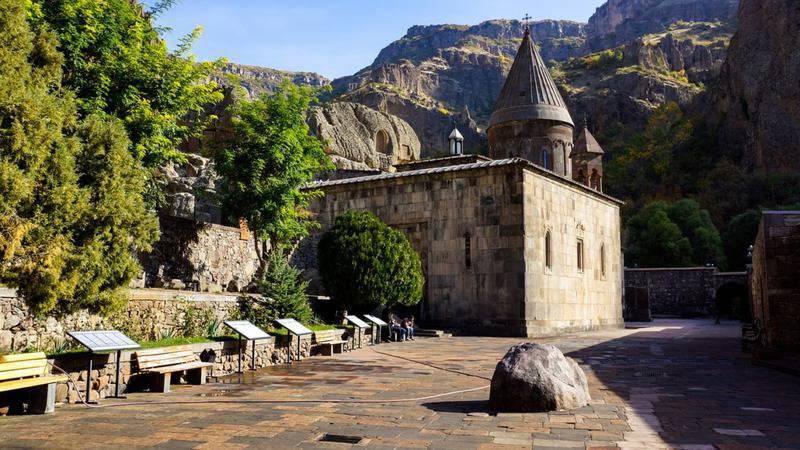 10 lugares que ver en Armenia 4