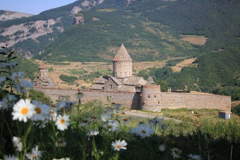 10 lugares que ver en Armenia 7