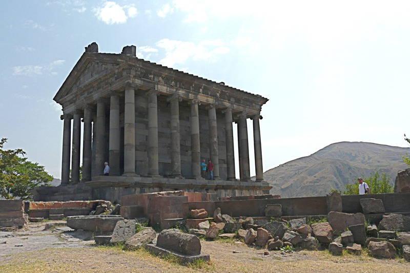 10 lugares que ver en Armenia 5