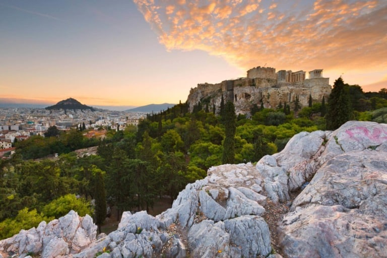 20 lugares que ver en Atenas 20