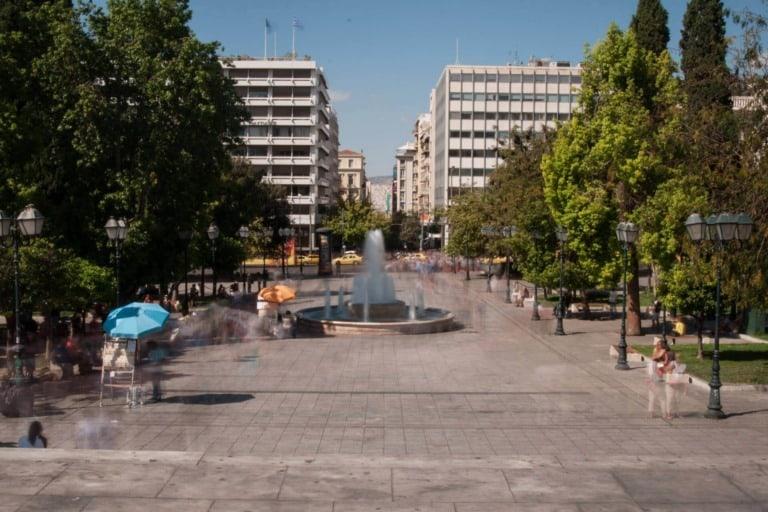 20 lugares que ver en Atenas 17