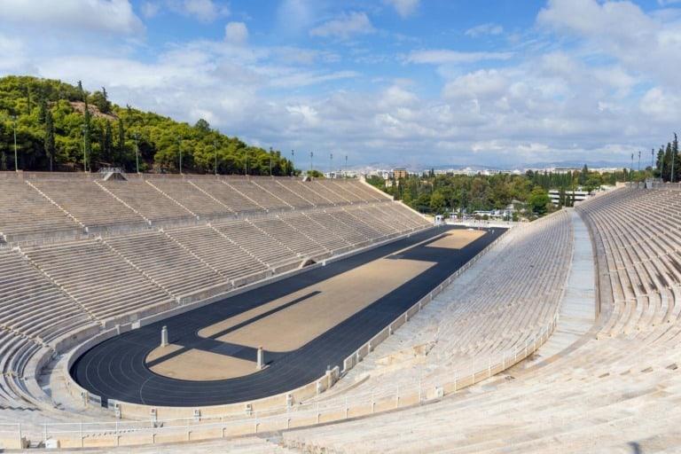 20 lugares que ver en Atenas 14