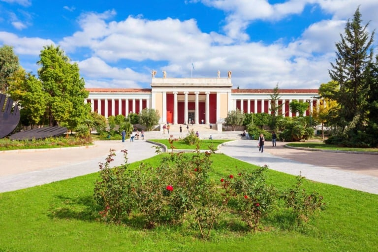 20 lugares que ver en Atenas 9