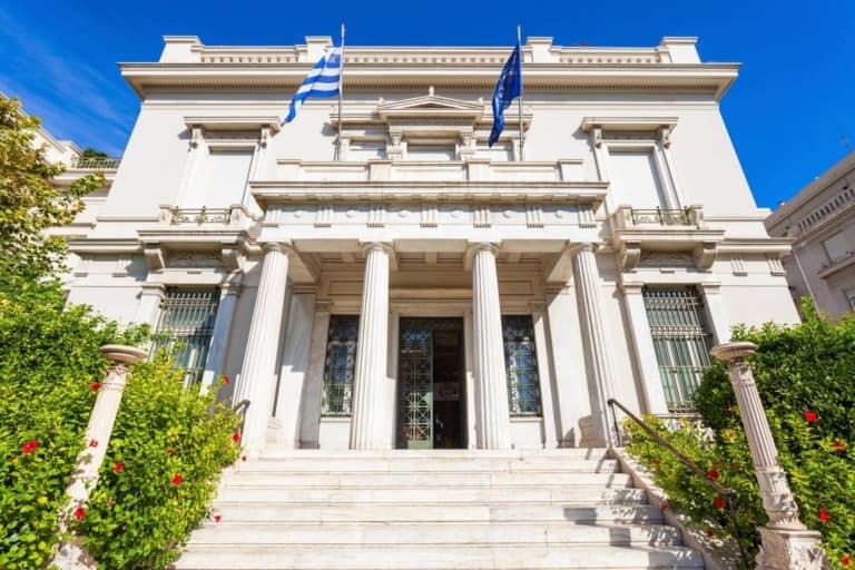 20 lugares que ver en Atenas 12